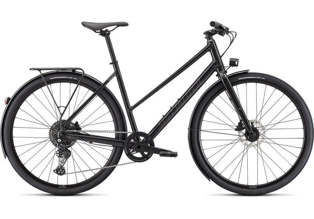 Picture of Specialized SIRRUS X 3.0 ST EQ 2022 Nearly Black