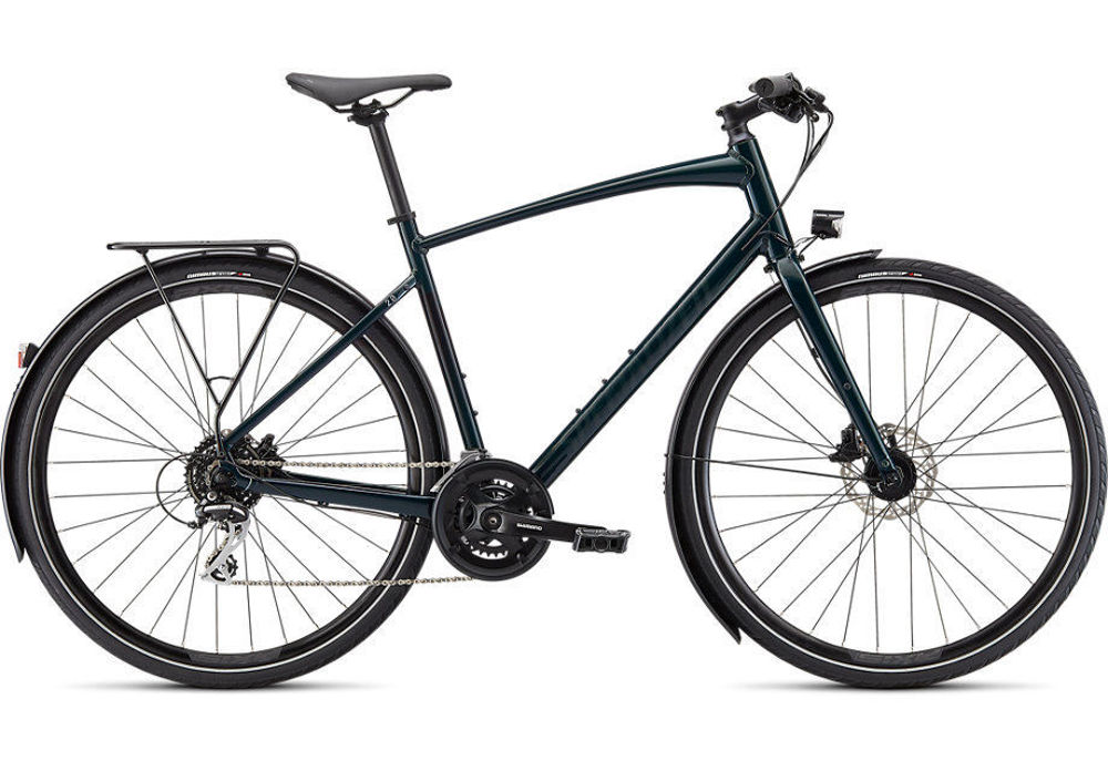 Picture of Specialized SIRRUS 2.0 EQ 2022 Forest Green