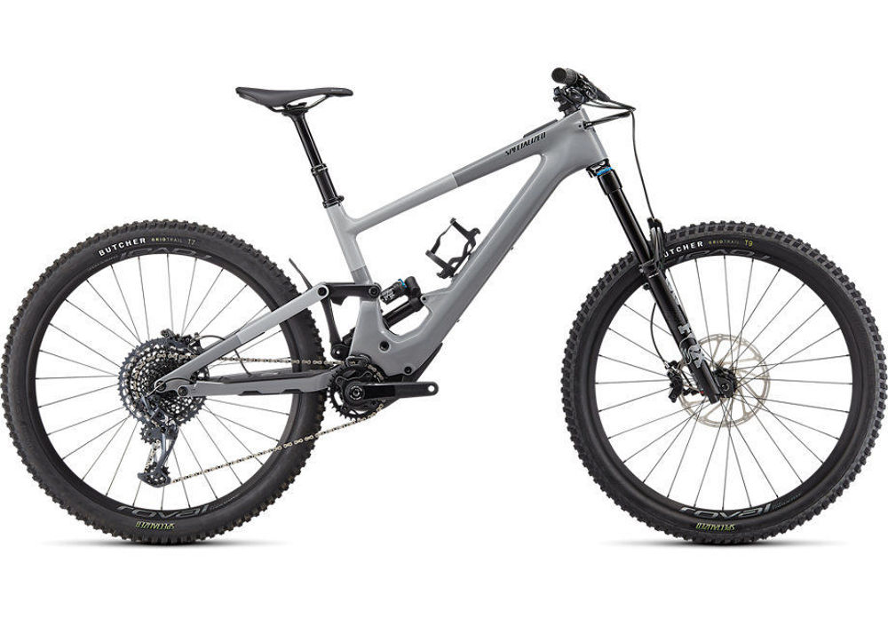 Picture of Specialized TURBO KENEVO SL EXPERT 2022 Cool Grey