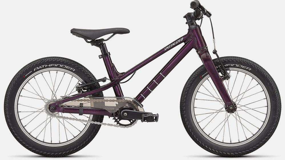 Picture of Specialized JETT 16 SINGLE SPEED 2022 CAST BERRY