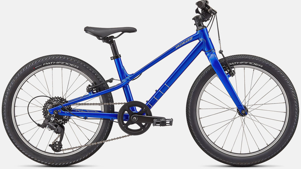 Picture of Specialized Jett 20 2022 COBALT