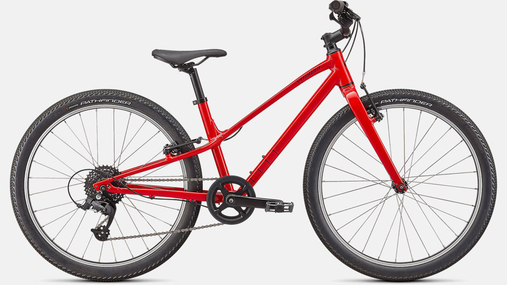 Picture of Specialized Jett 24 2022 FLO RED