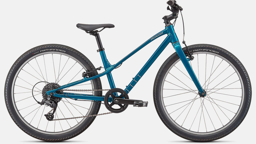 Picture of Specialized Jett 24 2022 TEAL TINT
