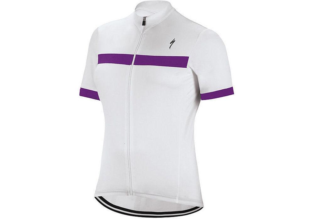 Picture of Specialized RBX Sport Majica White/Purple