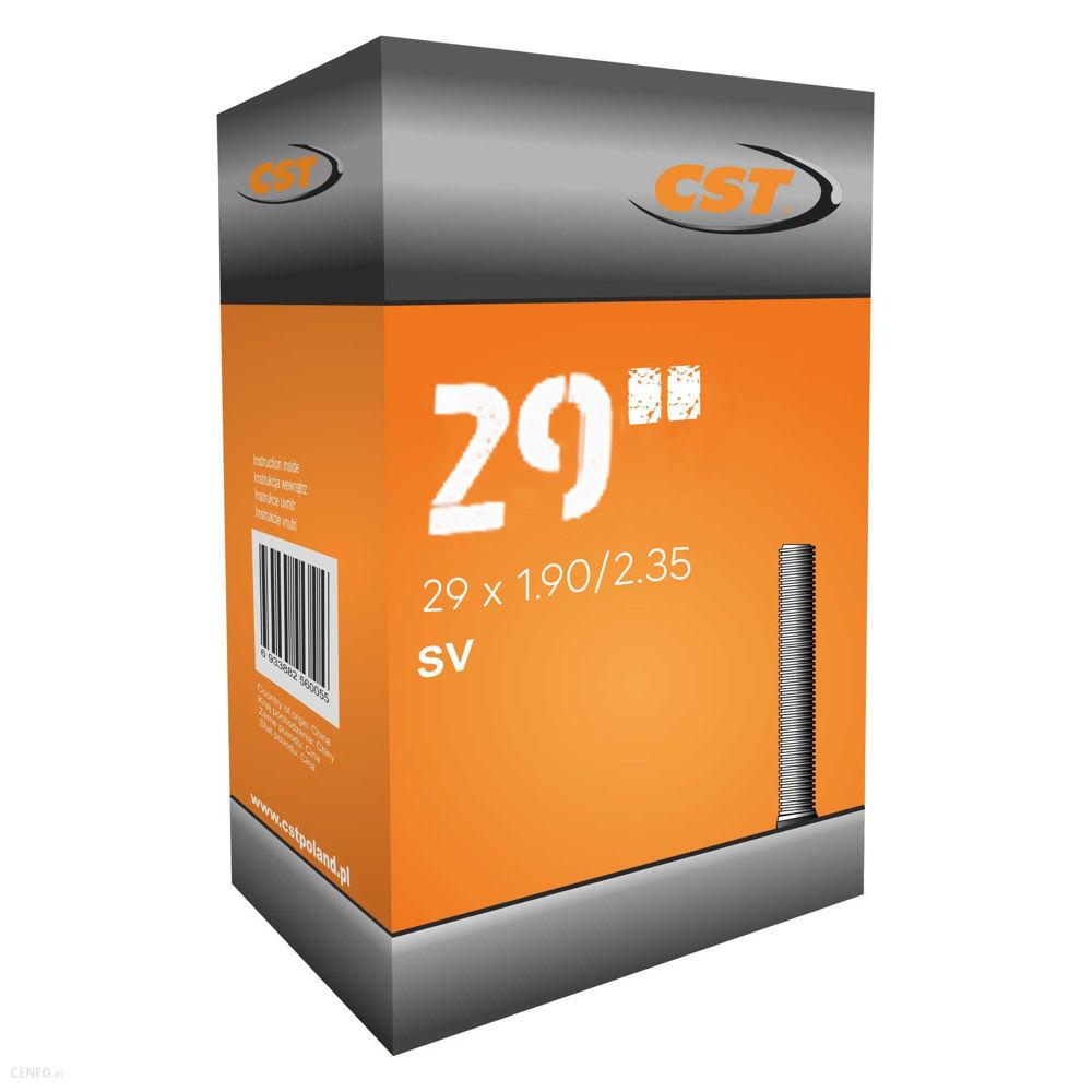 Picture of ZRAČNICA 29X1.90/2.35 CST AV 48MM BOX