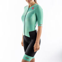 Picture of Castelli  Tri odjelo FREE SANREMO 2 W SUIT SHORT SLEEVE