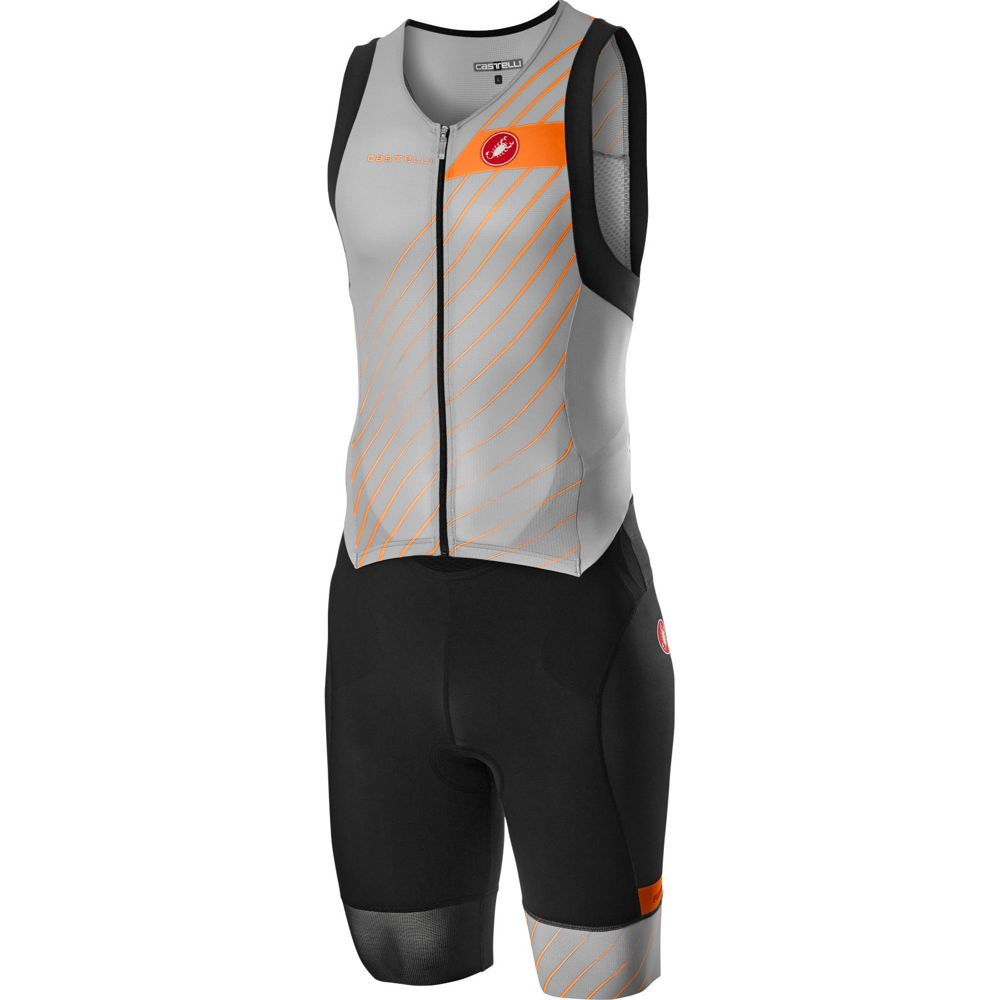 Picture of Castelli  Tri odjelo FREE SANREMO SUIT SLEEVELESS