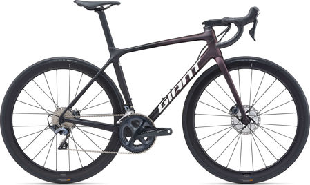 Picture of Giant TCR Advanced Pro 1 Disc 2021