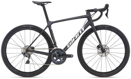 Picture of Giant TCR Advanced Pro Team Disc karbon 2021
