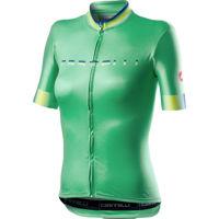Picture of Castelli Gradient  Majica  JADE GREEN