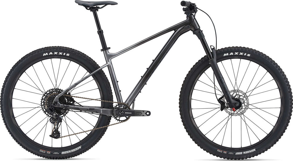 Picture of Giant Fathom 29 1  Black/Charcoal