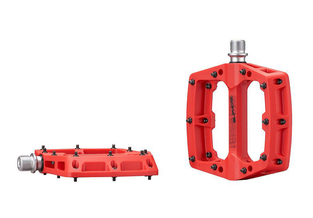 Picture of Specialized SMASH PEDAL – THERMOPOLY Red