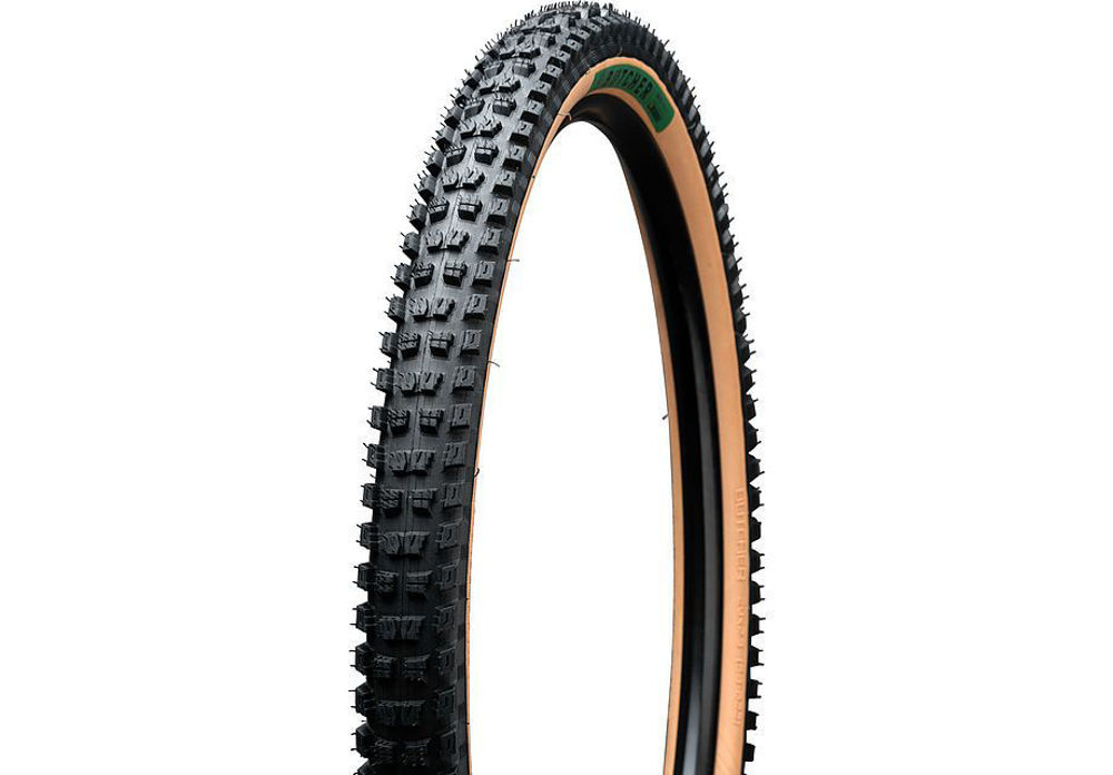 Picture of Specialized BUTCHER GRID TRAIL 2BLISS READY T9 Soil Srch/Tan Sidewalls