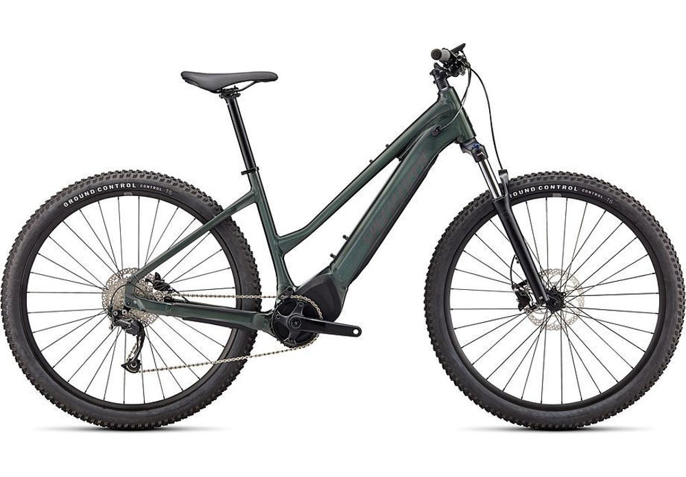Picture of Specialized TURBO TERO 3.0 ST Green Metallic 2022
