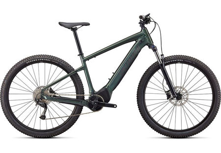 Picture of Specialized Turbo Tero 3.0 Green Metallic 2022