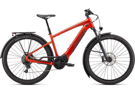 Picture of Specialized TURBO TERO 4.0 EQ Redwood 2022