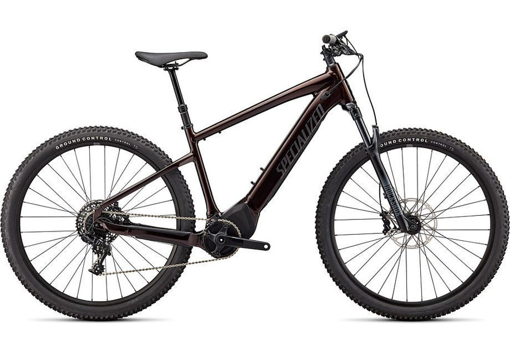 Picture of Specialized TURBO TERO 5.0 Red Onyx 2022