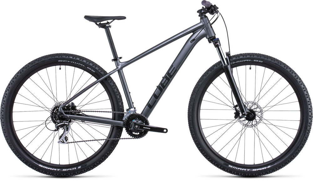 Picture of CUBE ACCESS WS EXC GREY´N´BERRY 2022